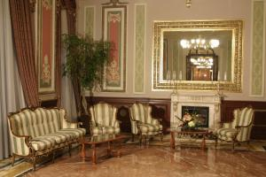 Hotel Savoy Moscow (10 of 33)