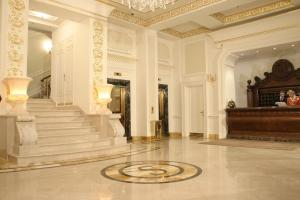 Hotel Savoy Moscow (5 of 33)