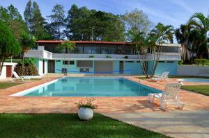 Hotel Marina Do Lago, Hotels  Santa Cruz da Conceição - big - 74