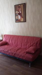Apartment At Lesozagotoviteley 9 - Polupaul'skaya