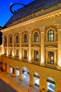 Millennium Court, Budapest - Marriott Executive Apartments - Budapeste