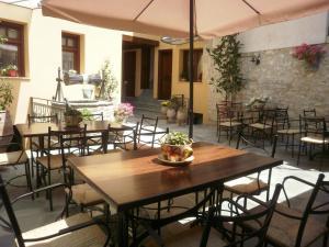 Hotel Hagiati (15 of 43)