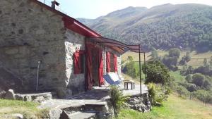 Location gîte, chambres d'hotes La Lountere dans le département Hautes Pyrénées 65
