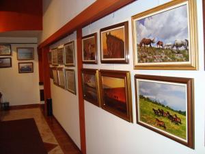 Hotel Park Livno, Hotely  Livno - big - 28
