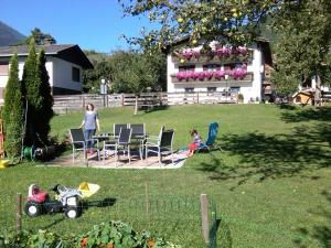 Gästehaus Zwischenberger - Apartment - Obervellach