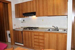 Appartamenti Rosanna, Apartmány  Grado - big - 13