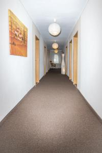 Hotel Garni Krone, Szállodák  Senden - big - 43