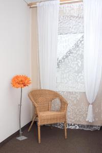 Hotel Garni Krone, Szállodák  Senden - big - 41