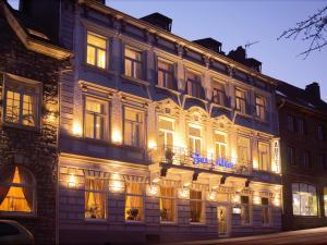 Design-Hotel Zur Abtei