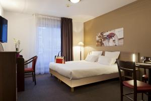 Comfort Suites Le-Port-Marly Paris Ouest