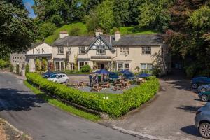 The Cuckoo Brow Inn (22 of 59)