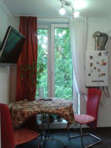 Apartment Alfa - Musht