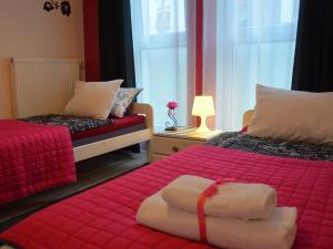 Apartamenty Szczęśliwe Sny