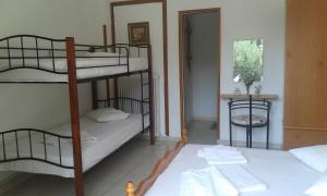 Hostels e Albergues - Anastasia