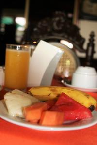 La Posada del Arcangel, Bed & Breakfasts  Managua - big - 86