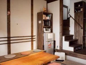 Kyoto Guesthouse Otabi-an, Penziony  Kjóto - big - 22