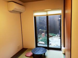 Kyoto Guesthouse Otabi-an, Penziony  Kjóto - big - 9