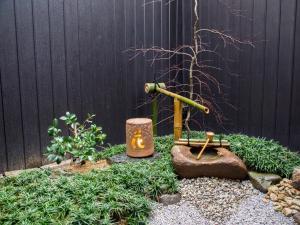 Kyoto Guesthouse Otabi-an, Penziony  Kjóto - big - 2