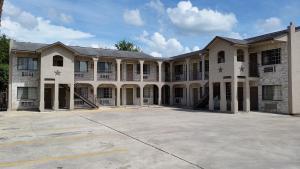 Mission Inn, Motely  San Antonio - big - 9
