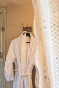 Maison d'Hôtes Cerf'titude, Bed & Breakfast  Mormont - big - 64