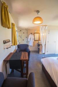 Maison d'Hôtes Cerf'titude, Bed & Breakfast  Mormont - big - 93