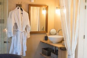 Maison d'Hôtes Cerf'titude, Bed & Breakfast  Mormont - big - 94