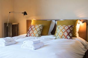 Maison d'Hôtes Cerf'titude, Bed & Breakfast  Mormont - big - 90