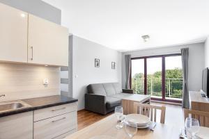 Apartament Silver VI