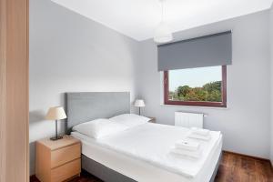 MS Apartments Silver VI