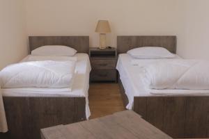 Wald Hotel Lagodekhi, Hotely  Lagodekhi - big - 6