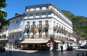 Location gîte, chambres d'hotes Hôtel Panoramic dans le département Haute garonne 31