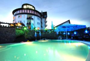 Hotel Belvedere - Braszów