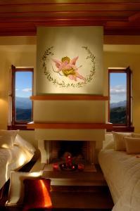 Konitsa Mountain Hotel, Hotels  Konitsa - big - 81