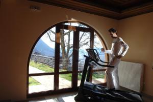 Konitsa Mountain Hotel, Hotels  Konitsa - big - 37