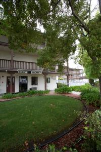 obrázek - EZ 8 Motel South Bay