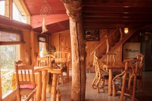 Hostal Turismo Allipén, B&B (nocľahy s raňajkami)  Melipeuco - big - 48