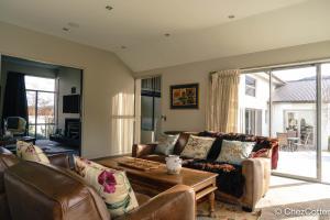 ChezCotter BnB Arrowtown, Отели типа «постель и завтрак»  Эрроутаун - big - 43