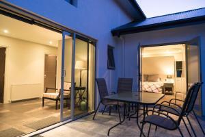 ChezCotter BnB Arrowtown, Отели типа «постель и завтрак»  Эрроутаун - big - 45