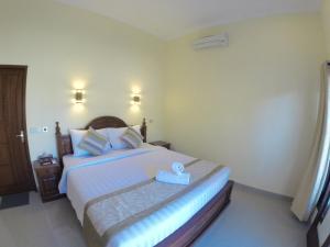 Nusa Garden Home Stay, Privatzimmer  Nusa Lembongan - big - 18