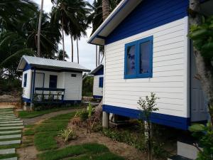 I - Talay Beach Bar & Cottages Taling Ngam Samui - Ban Taling Ngam