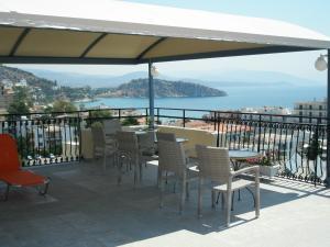 Alonia Studios & Maisonettes Argolida Greece