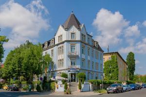 Hotel Smetana - Strehlen