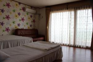 Jeju Feel House, Penziony  Čedžu - big - 21