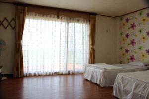 Jeju Feel House, Penziony  Čedžu - big - 20