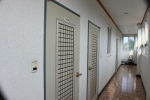 Jeju Feel House, Penziony  Čedžu - big - 15
