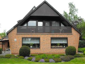 Ferienzimmer Bärbel Mehlert - Itzehoe