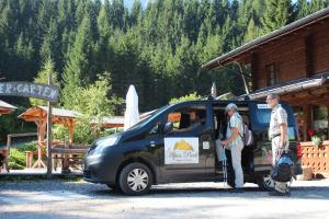 Alpin Park, Panziók  Sappada - big - 104
