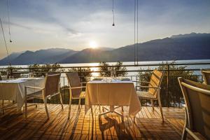 Ambienthotel PrimaLuna, Hotels  Malcesine - big - 103