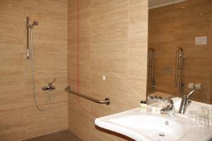 Hotel O Gato, Отели  Одивелаш - big - 13