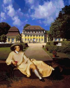 Kurpark Hotel Bad Lauchstädt - Esperstedt